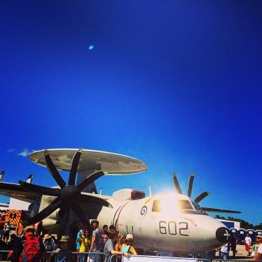 Air Show Melbourne Florida