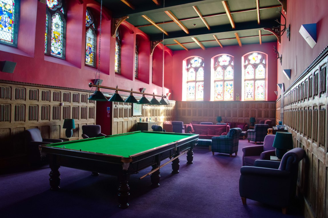The Highland Club Scotland